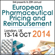 Hear the latest case studies on pricing, reforms, HTA assessments and market access across the pharmaceutical industry, European Pharmaceutical Pricing and Reimbursement
