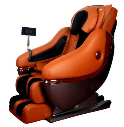 Perfect Luraco IRobotics 6S Massage Chair