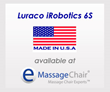 Buy American-Made this 4th of July with the Luraco iRobotics 6S...