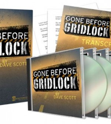 Gone Before Gridlock Program
