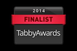LetterSchool finalist Tabby Award