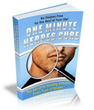 One Minute Herpes Cure Review Exposes Allison Freeman's Cure Method