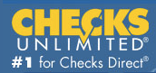 Personal and Business Checks from Checks Unlimited