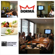 DORMA Delivers Professional Enrichment Series Benefiting Western...