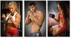Stage Ready Nutrition and Training Program