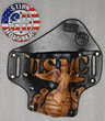 Stirn Holsters Proudly Announces Customized Artwork On Their Hand-Crafted, All-Leather Holsters