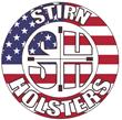 Made in America Stirn Logo