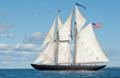 Schooner VIRGINIA Announces Three Weeks of New England Youth Sail...