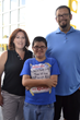 The Heart Gallery of Broward County - Foster Children and Parents