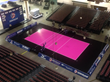 Limited Edition Pink Court to host USA Volleyball Girls Junior Championship matches in Minneapolis