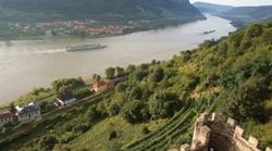 Danube River Cruise (Vienna)