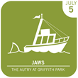 LA Movies in the Park Program Eat|See|Hear Showing Classic Film Jaws...