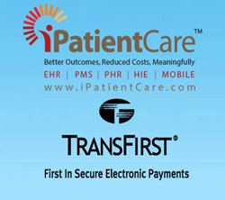 iPatientCare Partners TransFirst