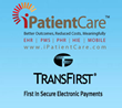 iPatientCare Partner, TransFirst, to Bring Efficiency and Automation to Patient Payment Process