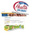 Nurtur Online Health Risk Assessment Honored in the 2014 Winter/Spring...