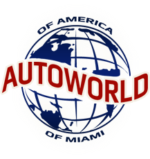 logo AutoWorld of America