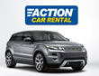 Action Car Rental Adds New Luxury Vehicle to Fleet