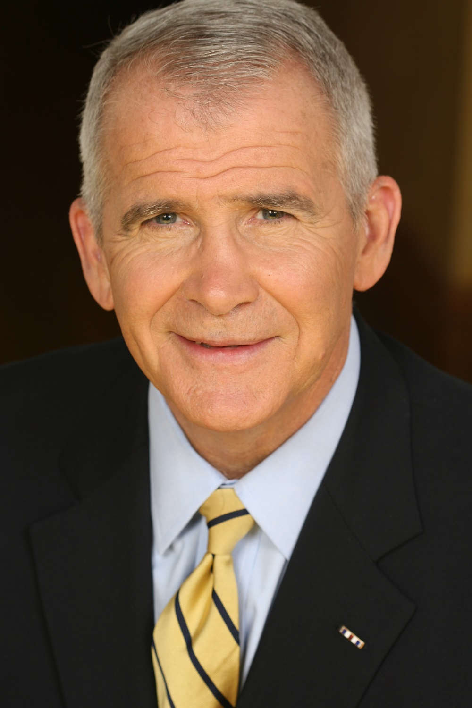 Oliver North to Speak at Benefit Dinner in Dallas