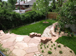 Denver Fire Pit | The Landscaping Company, Inc. | Denver Retaining Wall