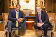 David Robinson shares entrepreneurial advice with Thrive15 CEO, Clay Clark.