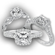 Razny Jewelers & Artcarved Give Couples a Brilliant Start With an...