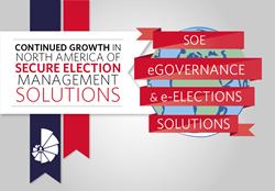 Scytl and SOE NA Growth