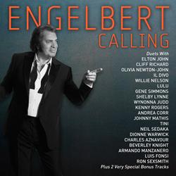 Engelbert Calling CD
