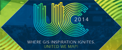 Esri User Group Logo