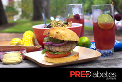 PreDiabetes Centers Healthy July Fourth Dishes