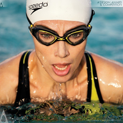 Elastomeric Technology Collection (Swim Goggles) by Speedo USA