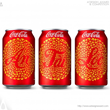 Rice Creative Wins Platinum A' Design Award with Coca-Cola Can...