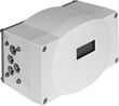 Festo Introduces a New Generation Closed Loop Position Controller for Quarter Turn Actuators - The CMSX