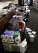 Donations for Seven Area Families in Need