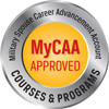 MyCAA approved course provider