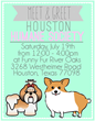 Funny Fur to Host Houston Humane Society Meet & Greet Events