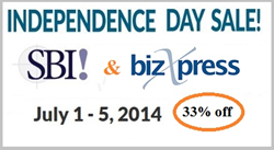 Independence Day Sale - SBI!