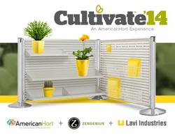 Cultivate '14