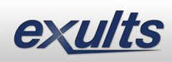 Exults Logo