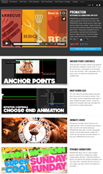 FCPX Templates and Plugins