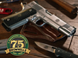 75-Year-Old Minnesotan Wins Brownells' 75th Anniversary Wilson Combat 1911