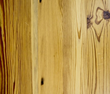 Heart Pine is a highly desired species due to its dense grain patterns, deep patina, character, and history.