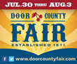 See You at the Door County Fair!