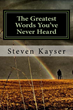 New Book, 'The Greatest Words You've Never Heard,' Provides Shot of...