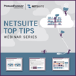 MorganFranklin Consulting Launches 8-Part 'NetSuite Top Tips' Webinar...