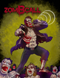 ZomBcall Shows Off 2nd T-Shirt Design to Promote Kickstarter Crowd...