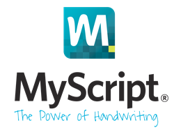 MyScript logo