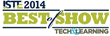 Tech & Learning Best of Show Award