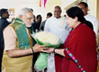 Plea to Obama: Please Include Jayalalithaa When Modi Comes to Visit...