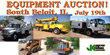Large Public Auction, South Beloit, IL, July 19, 2014: Over 400 Items...