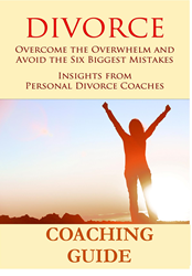 5 Steps for Overcoming the Overwhelm and Avoiding the Six Biggest Mistakes Coaching Guide
